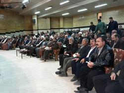همایش بزرگ زکات در شهرستان سنقر و کلیایی برگزار شد