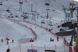 دربندسر آماده میزبانیهای اسکی است/ کمک مالی از فدراسیون نگرفتیم