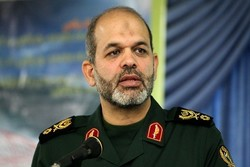 Enemies not allowed to talk about Iran's missiles: general