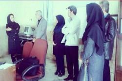 مشکلات زنان تحت پوشش مرکز کاهش آسیب زنان در کرمانشاه بررسی شد
