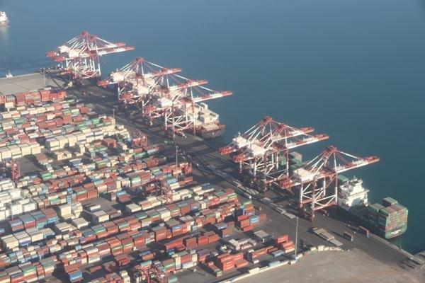 بوشهر زیرساختهای لازمبرای تبدیل شدن به منطقه آزاد را دارد