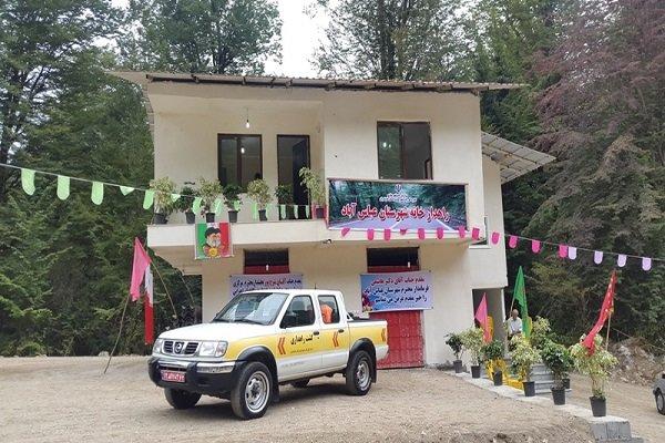 سهم استان زنجان از راهدارخانههای کشور ۳.۴ درصد است