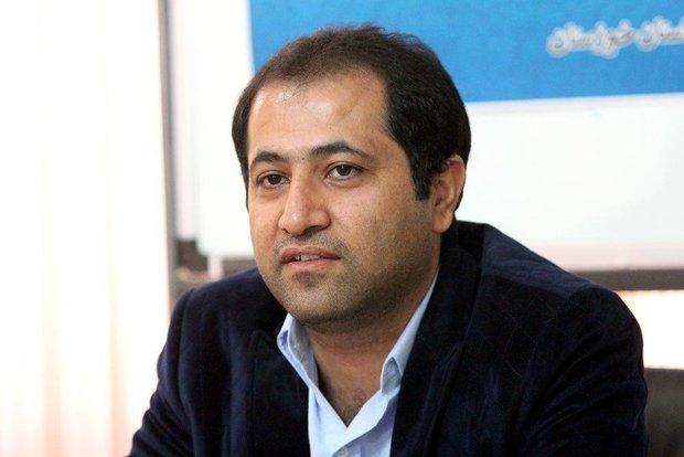 ۴ باب کتابخانه عمومی در مناطق محروم خوزستان به بهره برداری می رسد