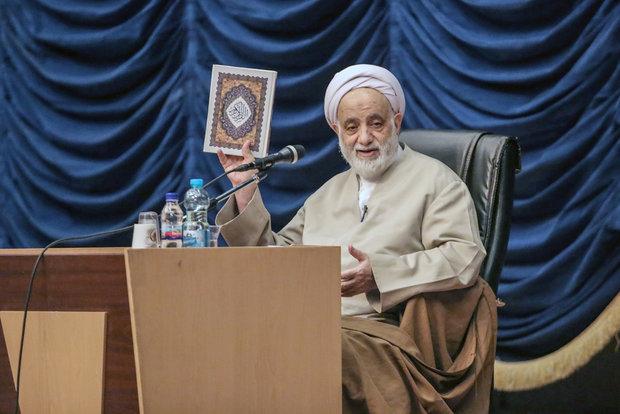 نکته هایی از قرآن در خصوص رسالت خبرنگاران