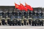 چین کا دفاعی بجٹ کے لئے175 ارب ڈالر کی رقم مختص کرنے کا اعلان
