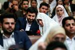 رئیس ستاد ازدواج دانشجویی منصوب شد