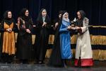 اختتامیه هفتمین جشنواره بین المللی مد و لباس فجر