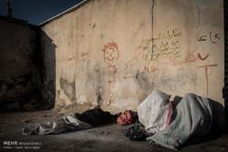 پذیرش افراد مجهولالهویه و کارتنخواب در صورت نداشتن بیماریهای واگیردار
