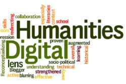 علوم انسانی دیجیتال