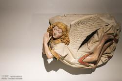 """افتتاح معرض """"متحف اللوفر"""" في طهران /صور"""