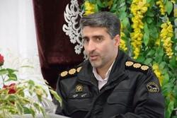تردد کامیون و وانت های حامل مسافر در محورهای گیلان ممنوع شد