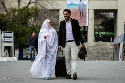 بیست و یکمین دوره طرح ملی ازدواج دانشجویی کشور