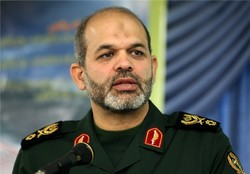 General warns France over comments on Iran's missiles