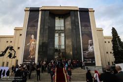افتتاح موزه لوور در تهران