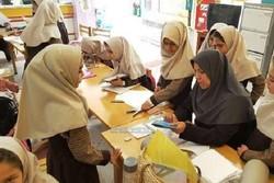مربیان امور تربیتی مدارس شهرستان رودسر تجلیل شدند