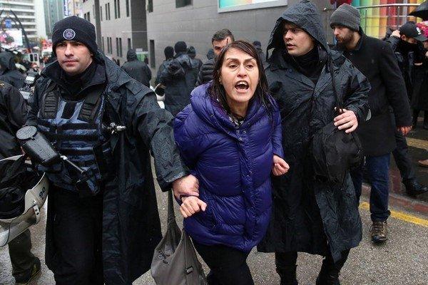 لجنة حماية الصحفيين تستنكر سجن 22 صحفيا تركيا وتدعو لإطلاق سراحهم فورا
