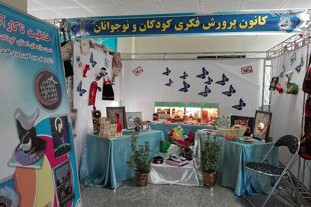 فعالیت ۱۰۰ کانون فرهنگی برای خدمت به مددجویان استان ایلام