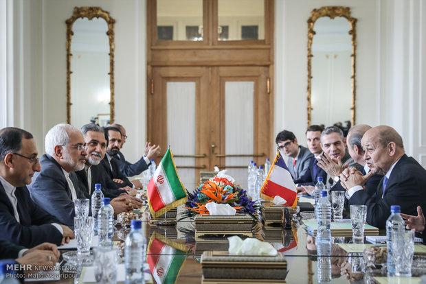 Zarif: EU should compel US to abide by JCPOA