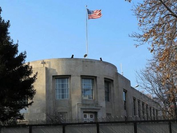 امریکہ نے ترکی میں اپنا سفارتخانہ بند کردیا