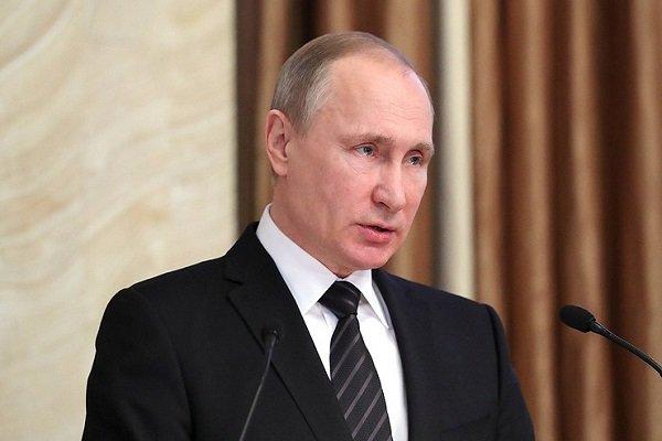 شام میں ایران ، روس اور ترکی کے معاہدوں پر نفاذ کا عمل جاری