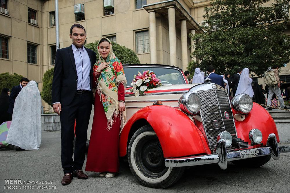 Düğün törenleri; fırsat veya tehdit