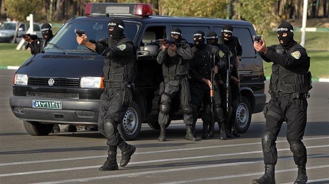 Bahrain busts 'Iran-linked terrorist cell'