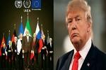 اصلاح برجام بعید است/ تلاش آمریکا برای کاستن از نقش روسیه و چین در توافق هستهای