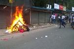 ادامه خشونتهای بودائیان، شبکههای اجتماعی در سریلانکا را مسدود کرد