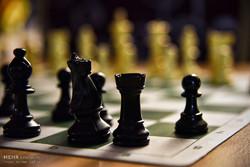 پرهام مقصودلو قهرمان مسابقات شطرنج مسترز شارجه شد