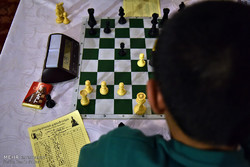 هشتمین دوره مسابقات شطرنج بین المللی جام فردوسی 