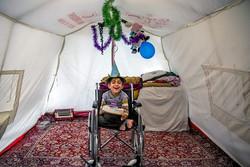 سومین طرح عیدی کتاب به نفع کودکان معلول اجرا میشود