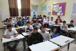 اجرای طرح «نماد» در مدارس قم
