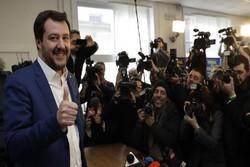 «سالوینی» از پوتین پول گرفته تا اروپا را نابود کند