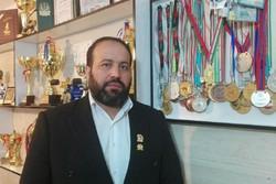 پایگاه قهرمانی ورزشهای قدرتی کشور در البرز راهاندازی میشود