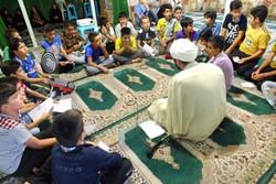 شبکه مساجد رضوی در هرمزگان راه اندازی شود