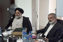 حجت الاسلام محسن محمودی
