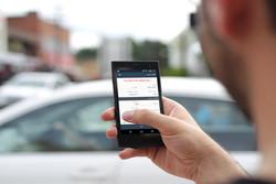 اسنپ از اپلیکیشن جدید خود در حوزه جذب راننده رونمایی کرد