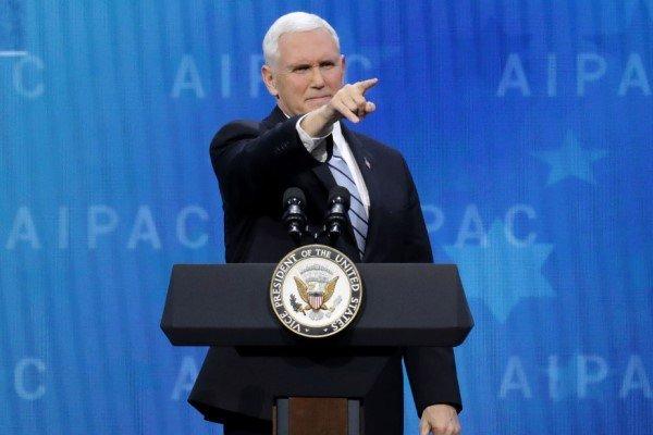 بنس: امريكا ستنسحب من الاتفاق النووي في حال عدم تعديله