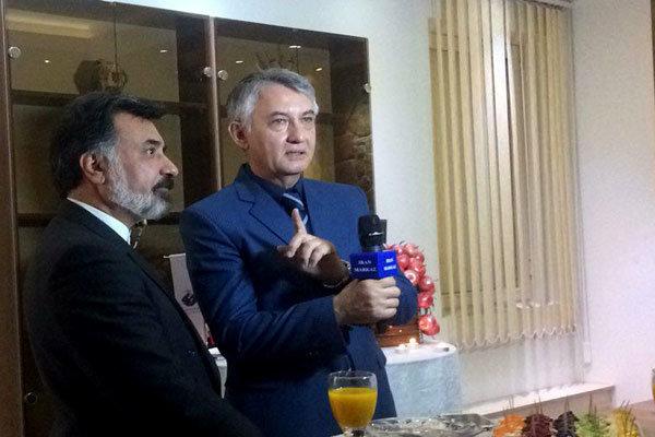 دفتر اطلاعرسانی گردشگری و تجارت صربستان در ایران افتتاح شد