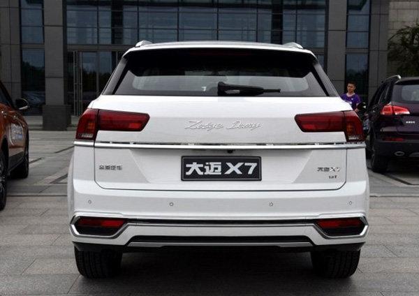 همکاری مشترک خودروسازان چینی برای تصاحب بازار ایران
