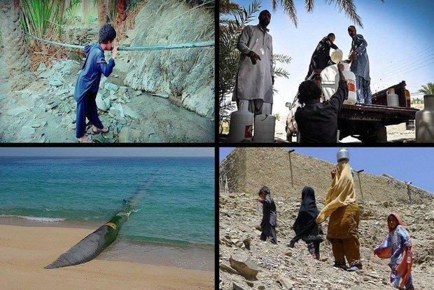 کمبود آب لبِ دریا؛ شیرین سازی آب «عمان» به بنبست خورد