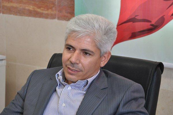 انتقاد شهردار صالحیه به مجری تلویزیون