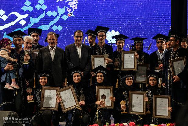 آغاز ثبت نام برای جشنواره دانشجوی نمونه کشوری از ۱۰ مهر