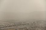 ریزگرد مهمان ناخوانده آسمان کرمان/ هوا در وضعیت ناسالم قرار گرفت