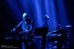 گروه «شیلر» با اجرای آلبوم جدید در وزارت کشور روی صحنه میرود