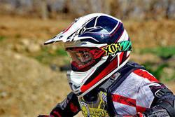 قهرمان موتورکراس بانوان «موتورسیکلت» جایزه میگیرد