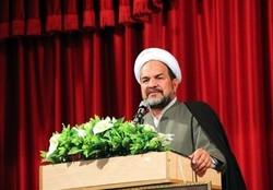 حفاظت از دستاوردهای انقلاب اسلامی ایران وظیفه همه است