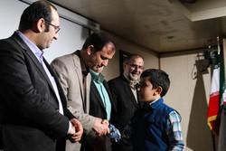 جشنواره قرآن وعترت بامعرفی آثار برتر به کار خود درقزوین پایان داد