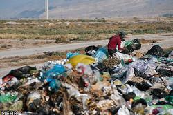 روزانه ۵۰ تن زباله خانگی از سطح شهر اسدآباد جمعآوری میشود
