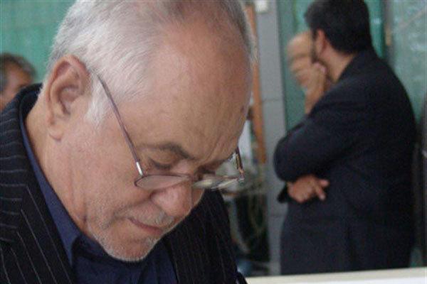 نویسنده کتاب اول دبستان درگذشت